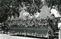 1908 Hollywood Tilting & Floral Parade