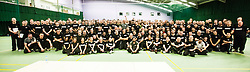 KMG Head Instructor and Krav Maga Master Eyal Yanilov and special guest instructor Tomasz Adamczyk conduct a 6 hour MasterClass showcasing the best Krav Maga tactical and fighting skills, at Harlow Leisure Centre, Essex.