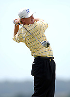 Ernie Els (South Africa) The Open Golf Championship, Royal St.Georges, Sandwich, Day 4, 20/07/2003. Credit: Colorsport / Matthew Impey DIGITAL FILE ONLY