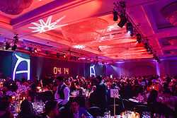 Atmosphere at The Asian Awards, The Hilton Park Lane, London England. 5 May 2017.<br /> Photo by Dominic O'Neill/SilverHub 0203 174 1069 sales@silverhubmedia.com