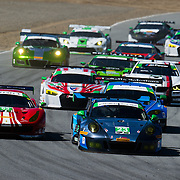 IMSA PC & GTD Race