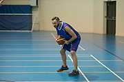 11/02/2017, Colin Doheny - Basketball at St. Pats, Navan<br /> <br /> Photo: David Mullen / www.cyberimages.net <br /> ©David Mullen<br /> ISO: 3200; Shutter: 1/640; Aperture: 2.8; <br /> File Size: 3.0MB<br /> Print Size: 8.6 x 5.8 inches