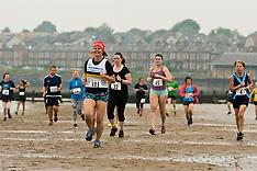 Beach Run, Portobello Edinburgh, 3 June 2018