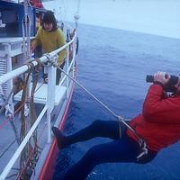 Ross Vining - Scientist - Explorer 1950 - 2012 RIP