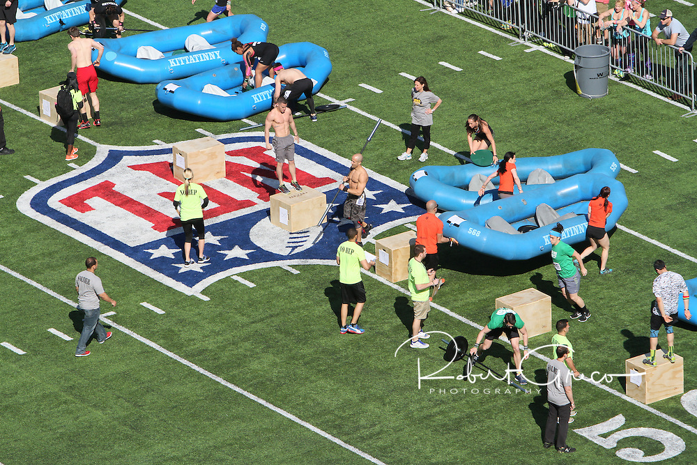 Photos of Mayhem in the Meadowlands May 3, 2014 event at MetLife Stadium East Rutherford, NJ.