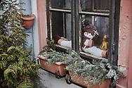 SERIES - UNRELIABLE-SIGHTINGS by PAUL WILLIAMS- Christmas Decorations Valem Hungary