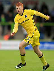 Rory Gaffney of Bristol Rovers - Mandatory by-line: Paul Roberts/JMP - 22/07/2017 - FOOTBALL - New Lawn Stadium - Nailsworth, England - Forest Green Rovers v Bristol Rovers - Pre-season friendly