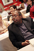 The Kweli Journal Presents ' A Conversation and Reading with Edward P. Jones held at NYT Building