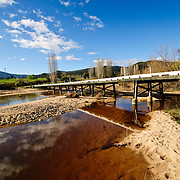 Towamba Valley / New South Wales / Australia