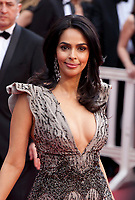 Mallika Sherawat at the La Belle Epoque gala screening at the 72nd Cannes Film Festival Monday 20th May 2019, Cannes, France. Photo credit: Doreen Kennedy