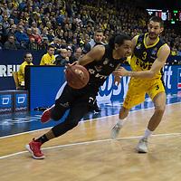 20200105 EasyCredit BBL EWE Baskets vs Hamburg Towers