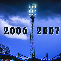 VOETBAL 2006 - 2007