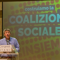 Coalizione Sociale, con Maurizio Landini