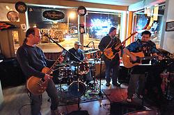 "RGB New Haven CT Featuring Robbie G, Stephen ""Flash"" Vergati, Vic ""Psyclops"" Dias Jr. & Paul ""Newport Slim"" Toracinta"