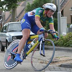 Sportfoto archief 2006-2010<br /> 2007 <br /> Kirsten Wild