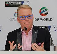 DP World Tour Championship 2015 Preview
