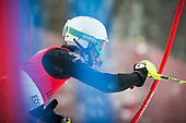 UVM Winter Carnival - Day 2 Slalom 01/30/16