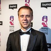 NLD/Hilversum/20160215 - Buma Awards 2016, Armin van Buren