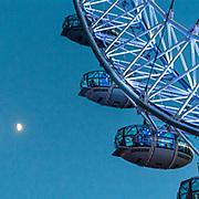 La ruota panoramica London Eye conosciuta anche come Millennium Wheel.<br /> <br /> The ferris wheel London Eye, also known as the Millennium Wheel.<br /> <br /> #350d #photooftheday #picoftheday #bestoftheday #instadaily #instagood #follow #followme #nofilter #everydayuk #canon #buenavistaphoto #photojournalism #flaviogilardoni <br /> <br /> #london #uk #greaterlondon #londoncity #centrallondon #cityoflondon #londonuk #visitlondon #LondonEye<br /> <br /> #photo #photography #photooftheday #photos #photographer #photograph #photoofday #streetphoto #photonews #amazingphoto #dailyphoto #goodphoto #myphoto #photoftheday #photogalleries #photojournalist #photolibrary #photoreportage #pressphoto #stockphoto #todaysphoto #urbanphoto