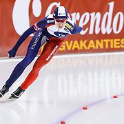 NLD/Heerenveen/20130112 - ISU Europees Kampioenschap Allround schaatsen 2013 dag 2, 3000 meter dames, Martina Sábliková