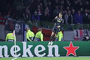 Ajax v Juventus FC 100419