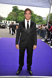 England rugby player DANNY CIPRIANI at The Butterfly Ball in aid of the Caudwell Children Charity held in Battersea park, London on 14th May 2009.