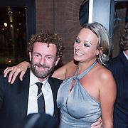 NLD/Amsterdam/20131101 - JFK Gala 2013, the Greatest Man 2013,