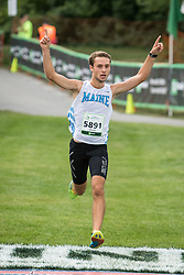 Jesse Orach, 22, top Maine male