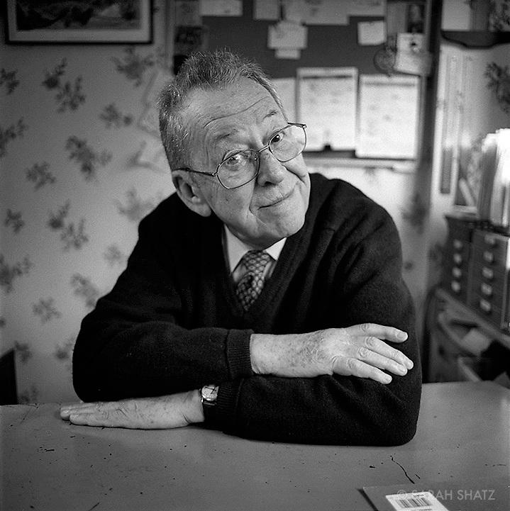 Arnold Roth, cartoonist
