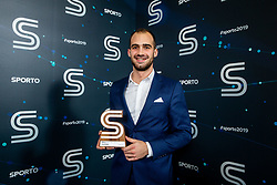 Sporto awards and Sweet 16 Party during Sports marketing and sponsorship conference Sporto 2019, on November 21, 2019 in Hotel Slovenija, Congress centre, Portoroz / Portorose, Slovenia. Photo by Vid Ponikvar/ Sportida