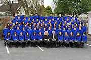 Miltown Presentation class group 2012.<br /> Picture by Don MacMonagle