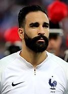 France final 23