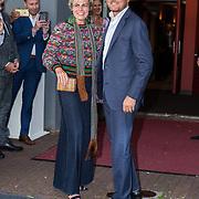 NLD/Amsterdam/20190916 - Prinses Irene viert verjaardag bij een ode aan de natuur , Prins Constantijn en Prinses Laurentien