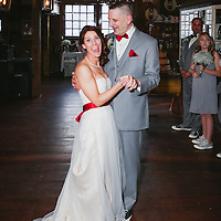 Joy and Brian - The Reception