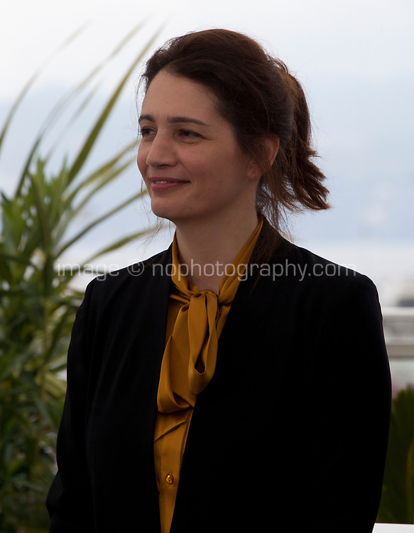Hanaa Issa at It Must Be Heaven film photo call at the 72nd Cannes Film Festival, Friday 24th May 2019, Cannes, France. Photo credit: Doreen Kennedy