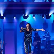 NLD/Amsterdam/20191115 - Chantals Pyjama Party in Ziggo Dome, Glennis Grace