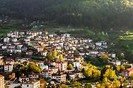 Small rhodopean town