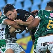 20210507 Rugby, Rainbow Cup : Zebre vs Benetton Treviso