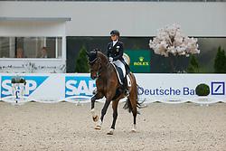 Von Bredow-Werndl Jessica, GER, Ferdinand BB<br /> CHIO Aachen 2021<br /> © Hippo Foto - Stefan Lafrentz17/09/2021