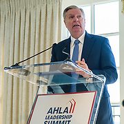 2016 AHLA Leadership Summit featuring Senator Lindsey Graham (R-SC)