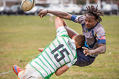 South Jersey Rugby at Lehigh Valley - 1 April 2017