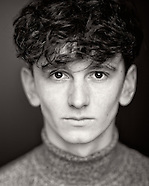 Actor Headshot Photography Jabez Sykes
