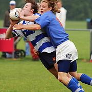 Rugby Hilversum National Sevens 2004