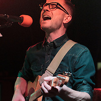 Mog Stanley performing live at Night & Day Cafe, Manchester, 2013-02-02
