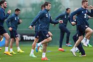 Ireland Training 111114