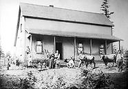 Davenport Restoration