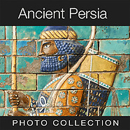 Pictures & Images of Ancient Persian Art, Artefacts Antiquities -