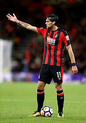 AFC Bournemouth's Charlie Daniels