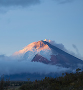 Cotopaxi Volcanic Activity Threatens Ecolodge<br /> <br /> Activity on the Cotopaxi volcano is threatens to close down family run Ecolodges and upset ecotourism in Ecuador. Although the last real eruption was one hundred years ago, the activity is increasing on a daily basis and the government has decided to decree a state of emergency. Even if Cotopaxi doesn't erupt, the activity has already done a lot of harm to tourism in the area. Jascivan Carvalho from DestinationEcuador.com operates the Chilcabamba ecolodge that lies in the shadow of the volcano and was interviewed for this article. <br /> <br /> Q: What implications does the eruption have for tourism in Ecuador? What effect is this having on your lodge?<br /> <br /> A: The worst case scenario is that an eruption could destroy the entire lodge and highways could be destroyed, access to the airport could be cut off. Also 300,000 people could be displaced causing a refugee crisis. <br /> <br /> Our lodge is located very close to the Volcano and would probably be the second one to be destroyed if the volcano erupted. <br /> <br /> Right now the volcanic activity has completely closed our lodge since last Friday when the first eruption happened. Ash fell on the lodge and we could smell the sulfur gas. Since then the ash has been blowing a different direction. We haven't reopened for overnight stays because the government has declared a Yellow Alert and is working to put in an evacuation plan in place.  <br /> <br /> Right now we are loosing tons of money because we have to pay the salaries to our staff etc. and half of the tourists have canceled their trips. We are forecasting that Ecuador will loose a lot of tourist income due to the bad news about the volcano even after the volcano is dormant again.<br /> <br /> Since the ash has gone away we are opening the lodge for lunch and allowing photographers to take photos of the eruption. Chilcabamba Lodge is an incredible viewpoint for the Volcano and probably the best place in Ecuador to see the activity. Our restaurant and cafeteria are open fo