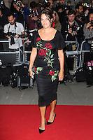 Tracey Emin, GQ Men of the Year Awards 2015, Royal Opera House Covent Garden, London UK, 08 September 2015, Photo by Richard Goldschmidt